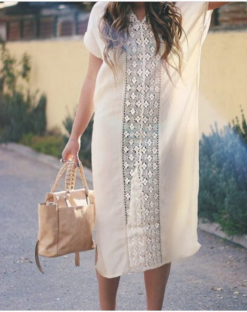 Catalina Coverup Dress