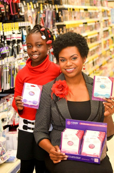 S.C. Mom & Daughter Create a Brand New Product that All Girls Must Have!