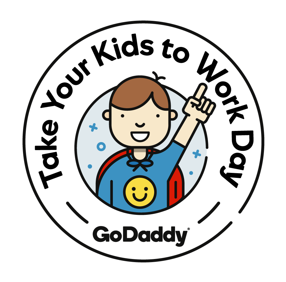 GaBBY featured speaker for GoDaddy