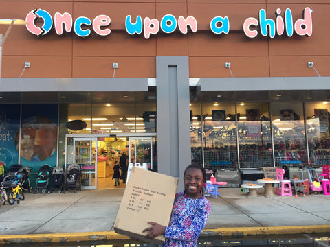 d8da62614 GaBBY Bows in 50 Once Upon a Child Stores!