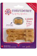 Gold Daddy's Girl GaBBY Bows (10)