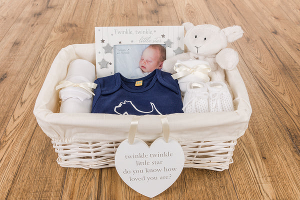 Scottish Baby Gifts - Urban Caledonia Collection