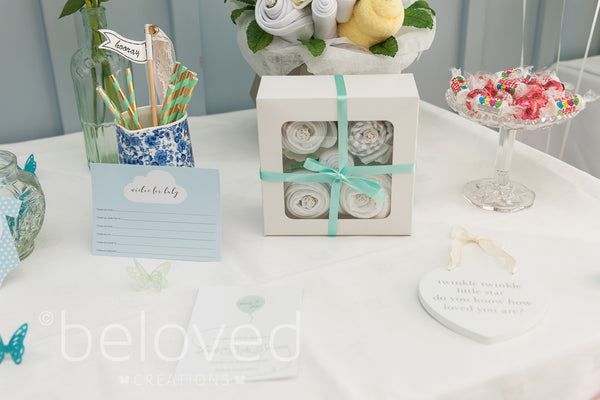 Baby Shower Gifts UK