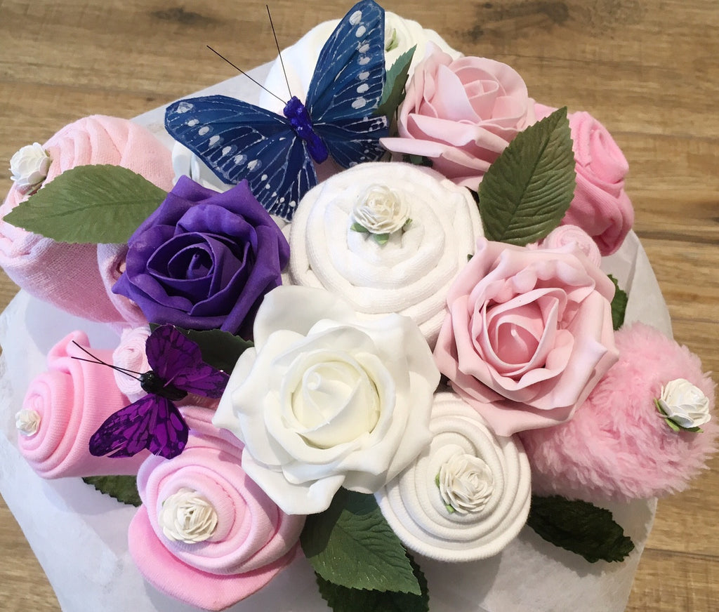 Baby Shower Bouquet Maternity Leave Gifts Beloved Creations