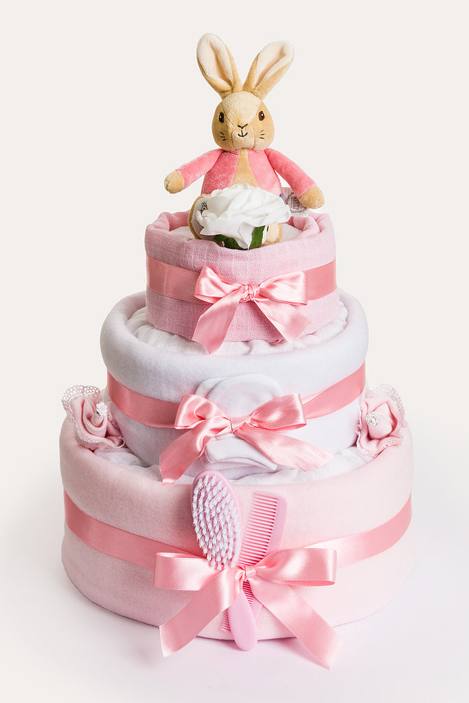 Nappy Cake Ideas Uk