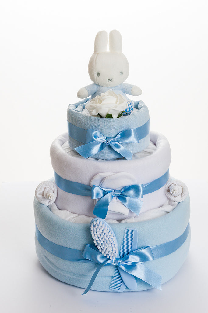 Diaper Cakes For Baby Bobys
