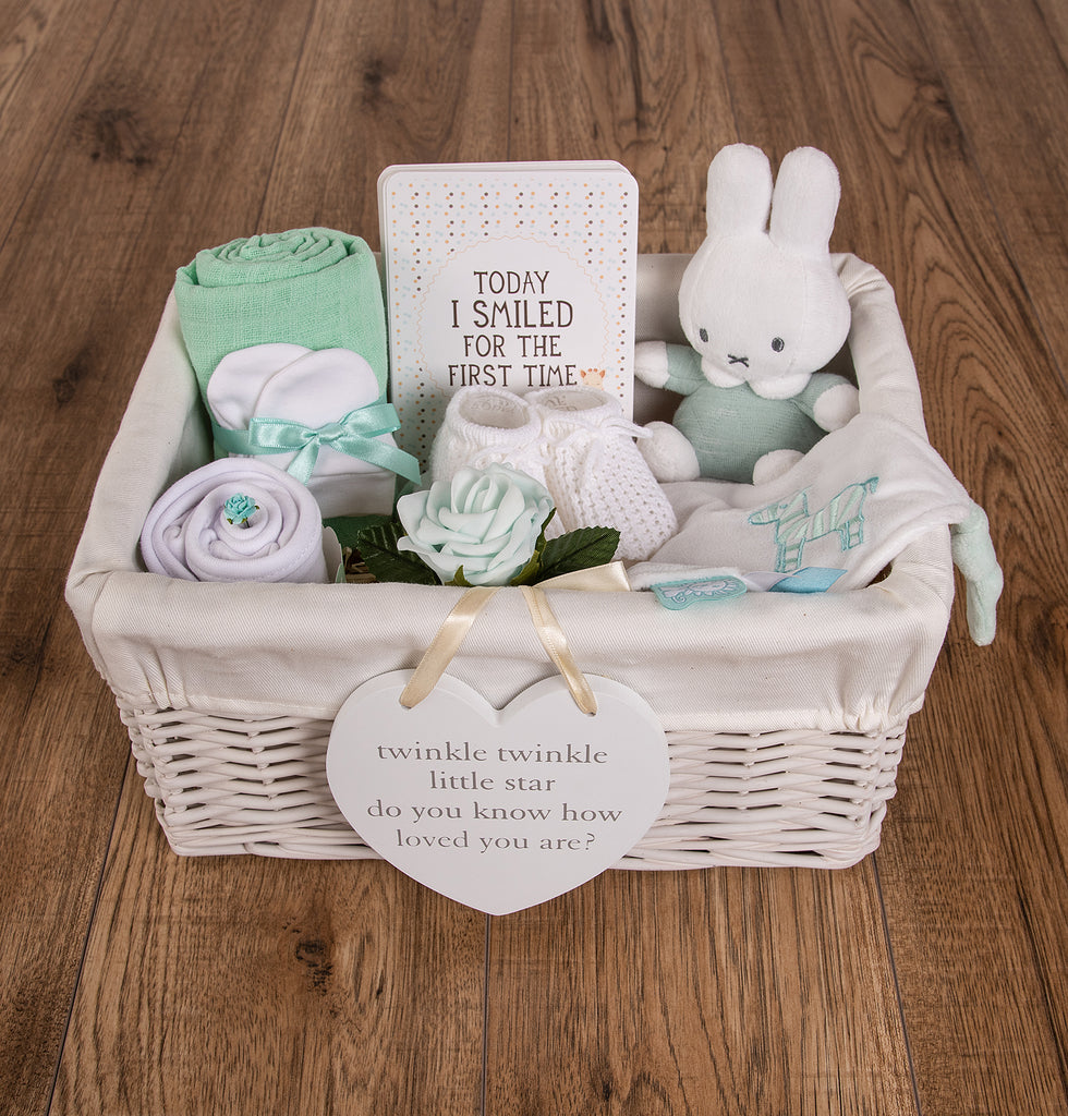 29636e13a844 My First Miffy Baby Hamper