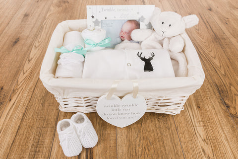 Scottish Baby Gift Hamper