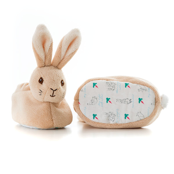Peter Rabbit Baby Slippers