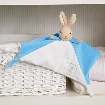Peter Rabbit Gift Set for a Baby Girl by Beloved Aberdeen ...