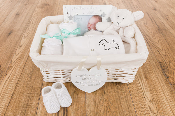 Baby Gifts Scotland
