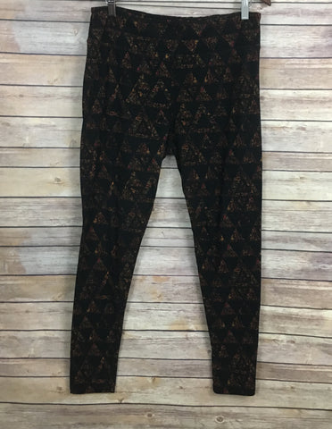 LuLaRoe Leggings (Size Tall & Curvy)