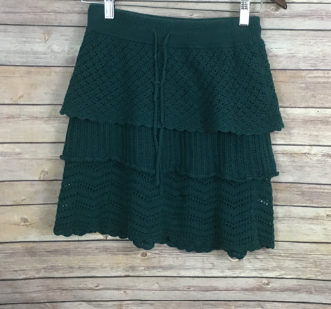 Athleta Crochet Skirt (Size: XS)