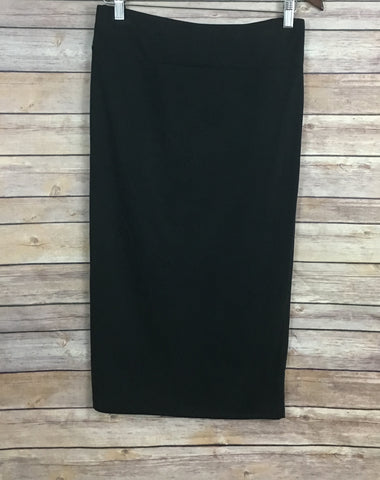 Current Air Black Skirt (Size: L)