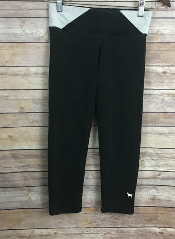 PINK Victoria's Secret Yoga Pants (Size: XS)
