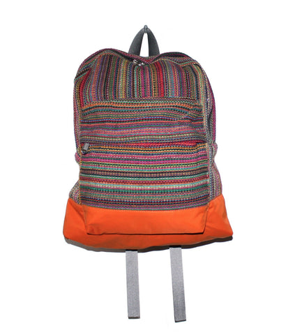 Hand-woven backpack from Nepal - Yaslai - 1
