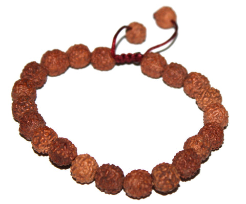 Yoga Adjustable wrist mala - Yaslai - 1