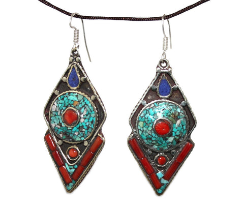 statement Earring - Yaslai - 1