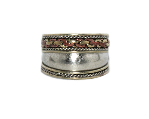 Adjustable ring for yoga - Yaslai - 1