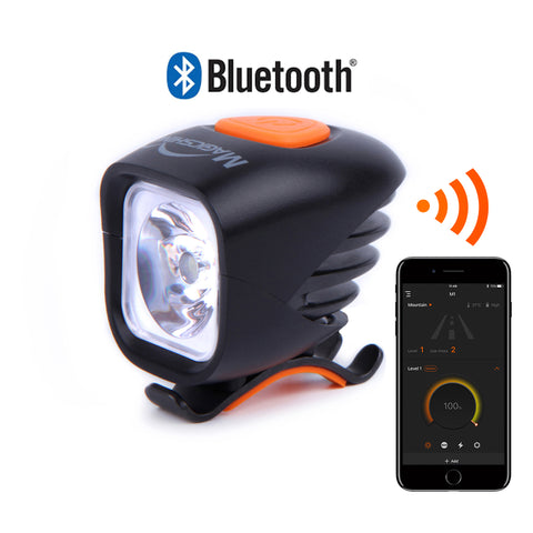 Magic Shine MJ-900B Bluetooth Bicycle Light