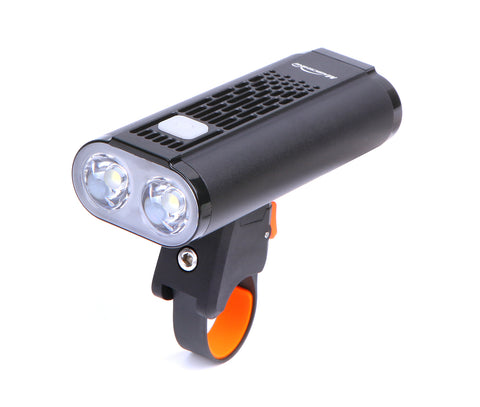 Magic Shine Monteer 1400 All-in-One USB Bike Headlight