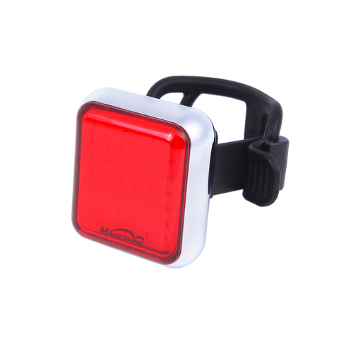 Magic Shine Seemee 60 Motion and Vibration Sensing Bike Tail Light
