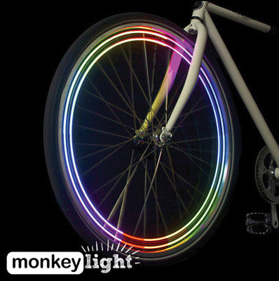 Monkey Light 4 LED