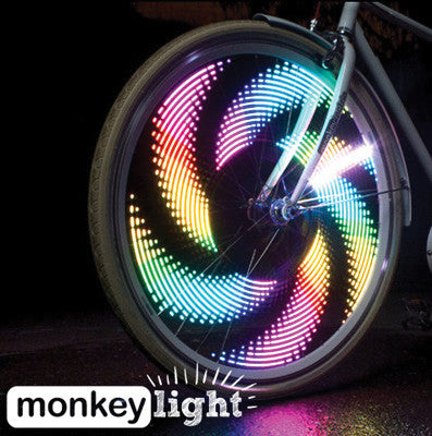 Monkey Light 32 LED