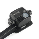 XECCON Zeta 1600 (Lumens) R with wireless remote switch