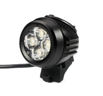 XECCON Zeta 3200 (Lumens) R with wireless remote switch