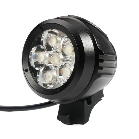 XECCON Zeta 5000 (Lumens) R with wireless remote switch