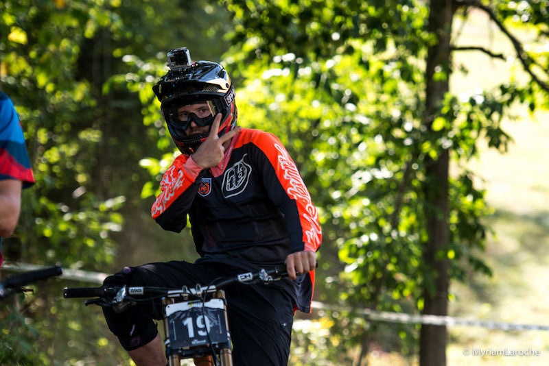 Race Report: B-Maaxx, Round 4 2015