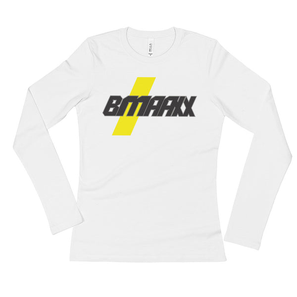 B-Maaxx long sleeve women's shirt