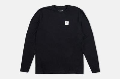 Koston Longsleeve T-Shirt - Black