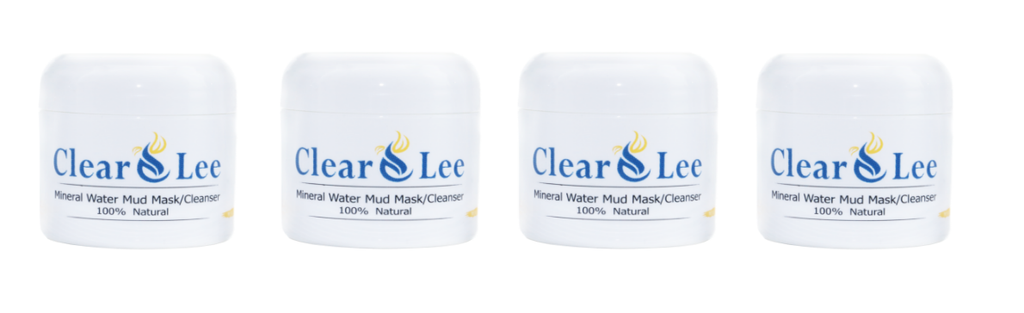 ClearLee Mineral Water Mud Mask Cleanser
