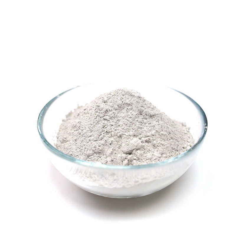 ClearLee Bentonite Clay Cosmetic Grade Powder - 2 LB