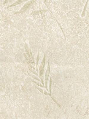 Studio Vue Palm Fresco (Cream) Wallpaper - TPF10191