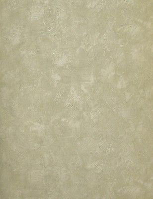 Parkview Designs Sage Green Smeared Plaster Design Wallpaper - 36515