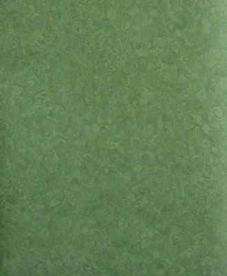Imperial Green Faux Wallpaper - CS8252