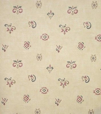 S.A. Maxwell Southwestern Wallpaper - 7115-654