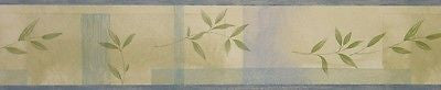 Chesapeake Trailing Twig Wallpaper Border - OS24551B