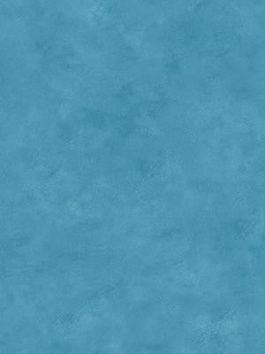 Donna Dewberry by Brewster Aqua Blue Faux Wallcovering - 240-63914