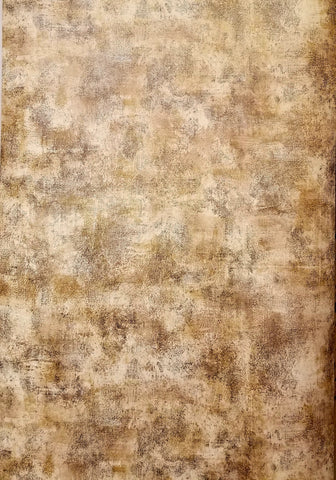 Parkview Tan/Cream/Black faux look wallpaper - 36518