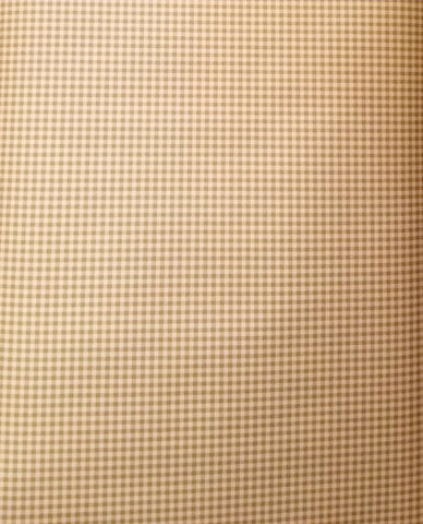 Parkview Tan & Cream Small Plaid Wallpaper - 53375