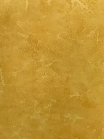 Beacon House Honey Gold Faux Smeared Plaster Look Wallpaper - 57507