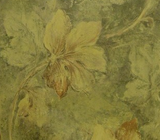 Beacon House Leaf Scroll Wallpaper - 58832