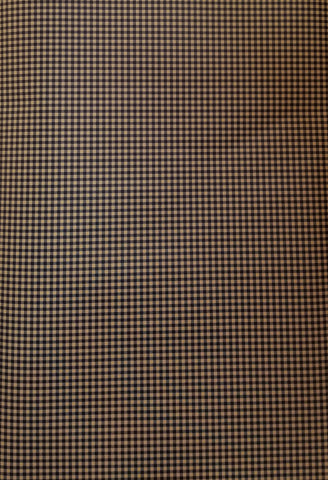 Beacon House Navy & Tan Small Plaid/Gingham Wallpaper - 81-38517