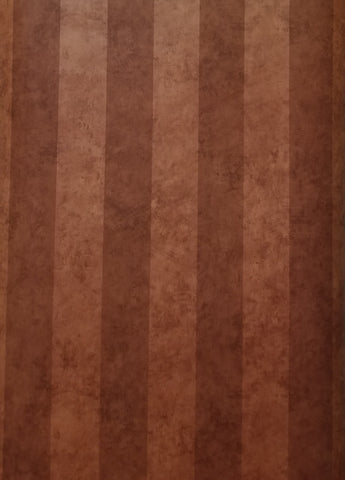 York Burgundy Stripe wallpaper - AZ5263