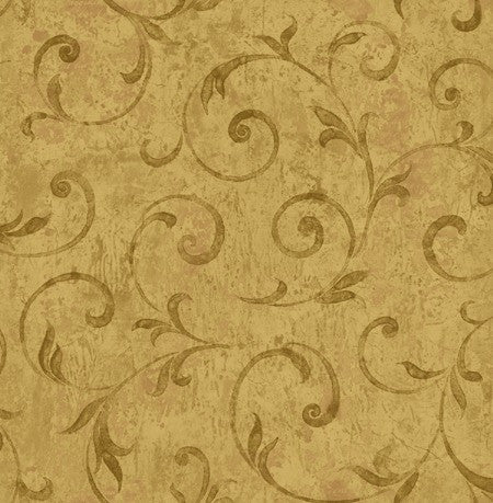 Walquest Wakefield Scroll Wallpaper - BT30605