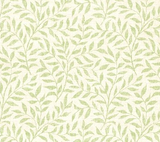 Brewster Green Fern wallpaper - FD59644